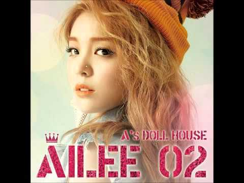 [MP3 DL/Audio]Ailee - U & I