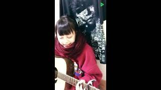 2016年12月26日 まぁちゃんねる ハッピーエンド/back numver Vo.小日向...