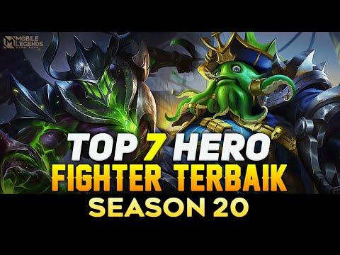 7 HERO FIGHTER