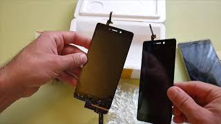 Екран для xiaomi redmi 3s посилка з китаю з aliexpress