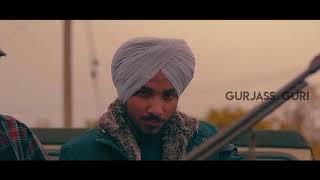 ASLA : (TEASER) : GURJAS GURI FT AKASH MAGGO // NEW PUNJABI SONG 2019