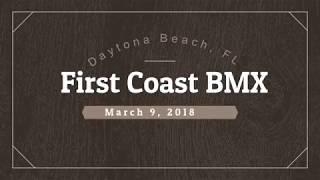 First Coast BMX Daytona, FL