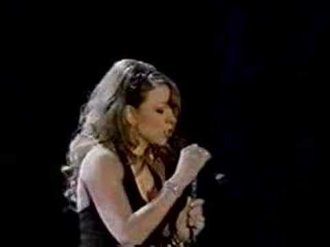 Mariah- Hero Live @ The Tokyo Dome 1996