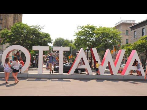 زرنا البرلمان الكندي | Ottawa