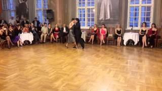 Carlos Rodriguez & Brigita Urbietyte, Tango Show 1.3