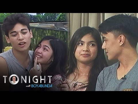 TWBA: Heaven talks about her relationships with Edward & Marco