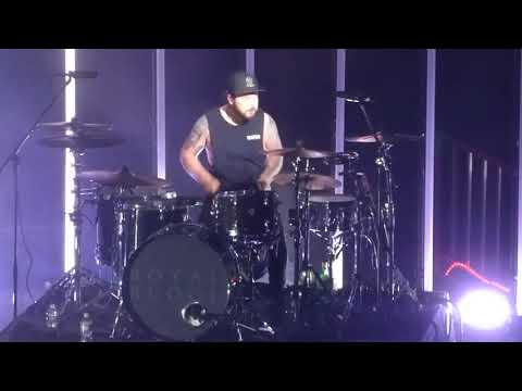 Royal Blood - Little Monster Drum Solo (Live - Brooklyn Steel) mp3