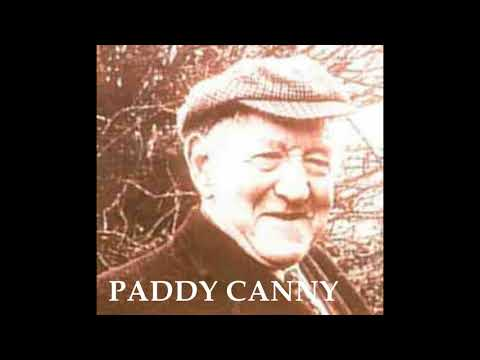 PADDY CANNY 2