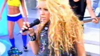 Download Shakira - Animal City MP3 song and Music Video