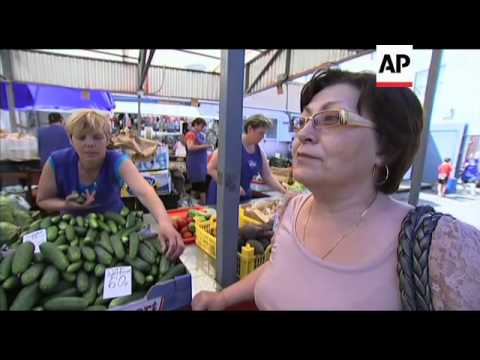 Moscow extends ban on vegetables to entire EU