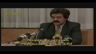 Rat Za Kosovo 5 deo (Miroslav Lazanski)
