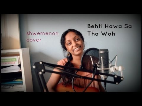 Behti Hawa Sa Tha Woh  3 idiots Bollywood song