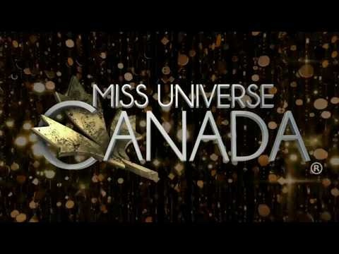 Miss Universe Canada 2018 FULL SHOW (HD)