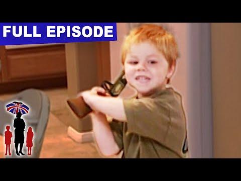 Supernanny USA - The Orm Family   Season 1 Episode 3