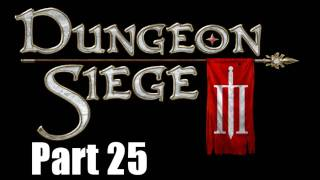 Dungeon Siege 3 Walkthrough - The Battle for Raven