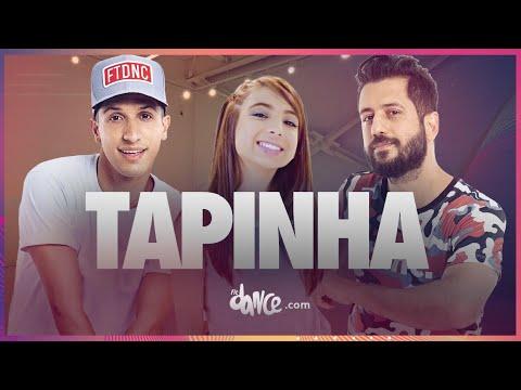 Tapinha Taby  FitDance Teen Coreografía Dance