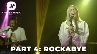 Gambar cover [INTIMATE PERFORMANCE - ANNE-MARIE] PART 4: ROCKABYE