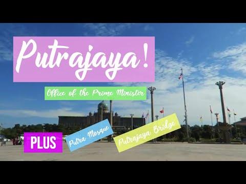 Strolling Around Putrajaya   Part 2