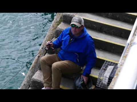 LRF (Light Rock Fishing) With Stephen Collett