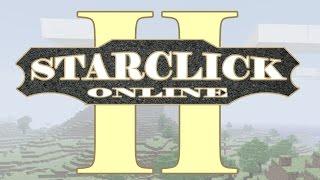 Rediffusion du live du 24 octobre StarClick Online 2