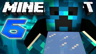 RAID OVER CLAIMED?! - Epic Ice Factions Challenge Series - #6 (Minecraft Factions)