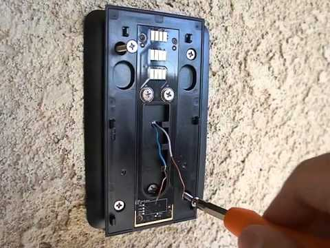 Ring Doorbell - YouTube