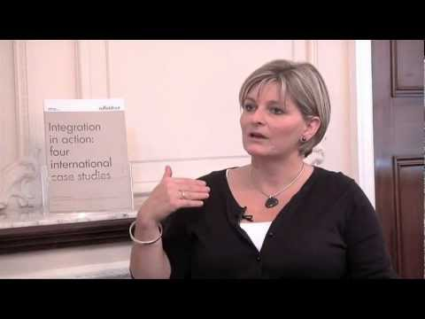 Helen Parker: Creating a GP partnership in Birmingham