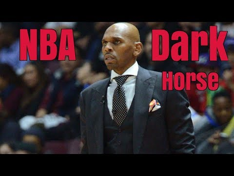 The Next Great NBA Coach! - Jerry Stackhouse