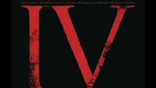 Coheed and Cambria-Good Apollo, Vol. 1: Willing Well III