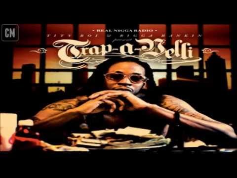 Tity Boi (2 Chainz) - Trap-A-Velli [FULL MIXTAPE + DOWNLOAD LINK] [2009]