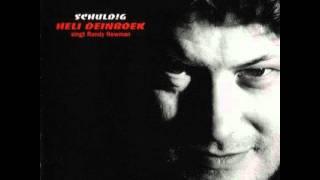 Heli Deinboek - Schuldig (1995) - 12 Tschik