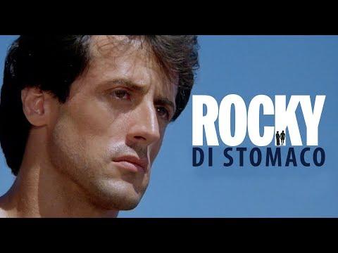 ROCKY DI STOMACO