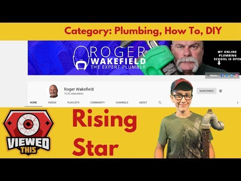 "Viewed This Recommends: ""Roger Wakefield"" 