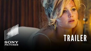 American Hustle - Teaser Trailer - In Theaters this December