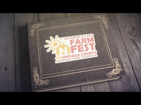 Memories From the Farms: ON Farm Fest 2017