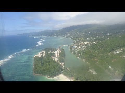 My Trip To Western Australia, Seychelles  & Mauritius