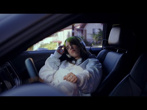 "Billie Eilish | Beats By Dre | The Making Of ""everything I Wanted"""