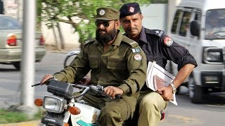 Punjab Police uniform: Government takes the final decision