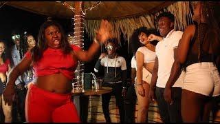Hipócrita Salsa choke - Henry Alvarez  Ft Friky Flow (VIDEO OFICIAL) Prom Mick Brigan