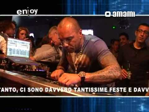 Amami Treviso David Morales Of Def Mix Productions Interview.wmv
