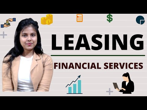 Leasing In Financial Services