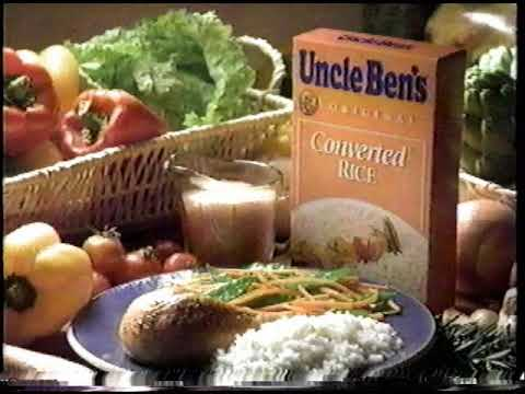 uncle-ben's---converted-rice-commercial-(1996)