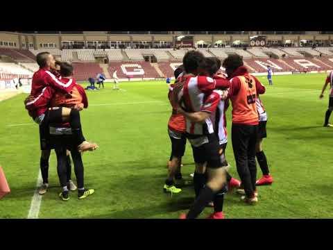 """La remontada de la UD Logroñés al Bilbao Athletic: """"No sabemos lo que ha pasado"""""""