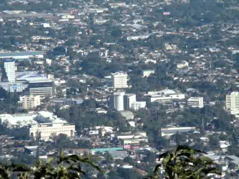 SAN SALVADOR CAPITAL DEL SALVADOR