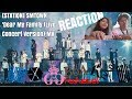 REACTION: [STATION] SMTOWN 'Dear My Family (Live Concert Version) MV