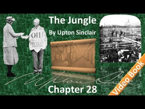 Chapter 28 - The Jungle by Upton Sinclair