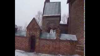 видео Церковь Владимирской иконы Божией Матери (Быково)