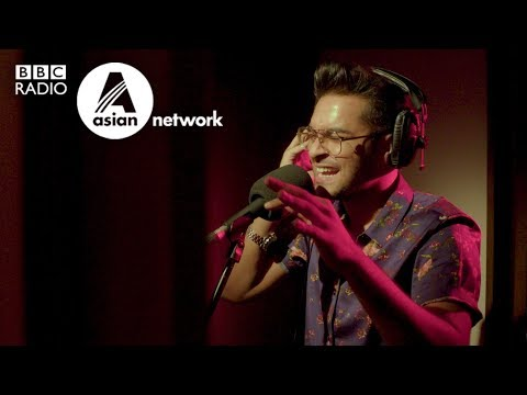 Asim Azhar - 5am for the BBC Asian Network