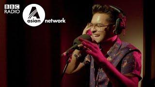 Asim Azhar - 5am for the BBC Asian Network