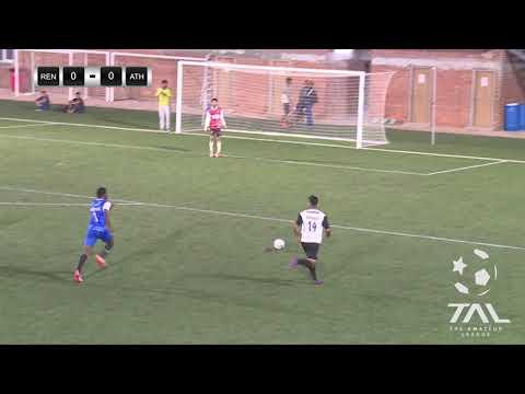Renegades FC v Athlos United (Gameweek 6 Division 2 TAL Bangalore Season 5)